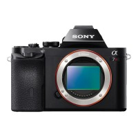 α7R Full Frame Mirrorless Camera