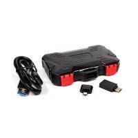 Casiotel CSR-379 Memory Card Reader & Storage Case
