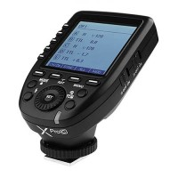 Godox XPro TTL Transmitter for Canon
